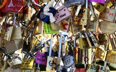 Why the Paris Love Locks Matter